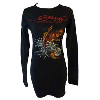 ed hardy koi in Clothing, Shoes & Accessories
