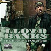 The Hunger for More Deluxe Explicit Version PA by Lloyd Banks CD, Jun