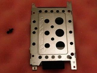 C121 Asus K53E Hard Drive Caddy Bracket Housing w/ Screws 13GN3C10M05X