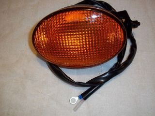 SIMPLICITY SNOW BLOWER LIGHT AMBER #1737965 free priority shipping