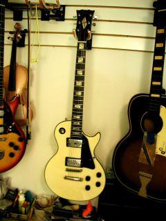 Vintage Lawsuit Hondo II H740 Solid Body Electric Guitar