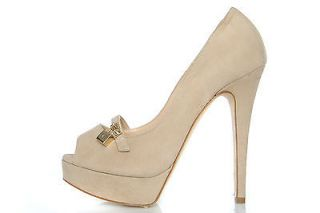 Womens Shoes ELISABETTA FRANCHI Platform Stiletto 304 KENYA High Heel
