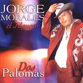 Jorge Morales, El Jilguero CD, Nov 2004, EMI Music Distribution