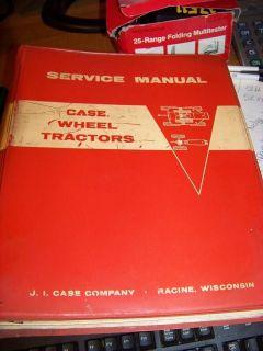 830 case tractor in Antique Tractors & Equipment