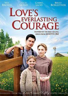Loves Everlasting Courage DVD, 2012