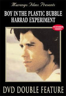Bubble, The The Harrad Experiment DVD, DVD Double Feature
