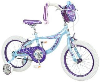 Schwinn Scorch 16 Girls BMX Kids Bicycle/Bike  S1681A