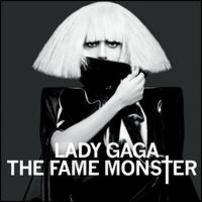 The Fame Monster Deluxe Edition 2 CD by Lady Gaga CD, Dec 2009, 2