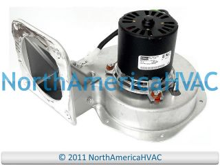 OEM FASCO York Coleman Luxaire Vent Exhaust Inducer Motor 7021 9428