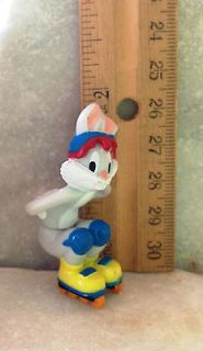 Kinder Surprise Ferrero Looney Tunes Bugs Bunny Toy Figurine Italy