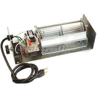FIREPLACE BLOWER HEATILATOR WOOD BURNING FIREPLACE BLOWERS