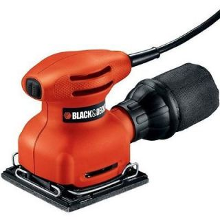 black decker sander in Sanders & Accessories