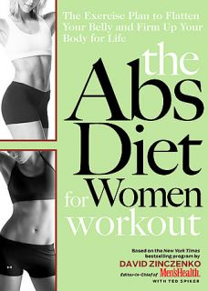 The Abs Diet for Women Workout DVD, 2007