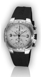 Alpina Al 700lsss4a6 Avalanche Chronograph Automatic Mens Watch