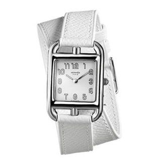 Hermes Cape Cod PM Ladies Quartz Watch   021068WW00 Watches