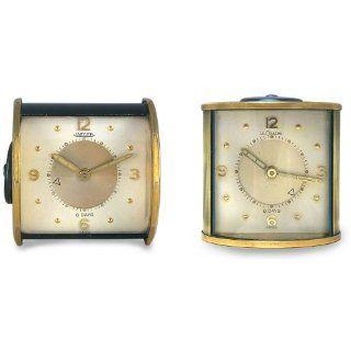 Jaeger & LeCoultre Vintage Alarm Clocks JL0800 Watches