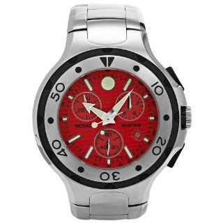 800 Performance Stainless Steel Chronograph Watch Watches