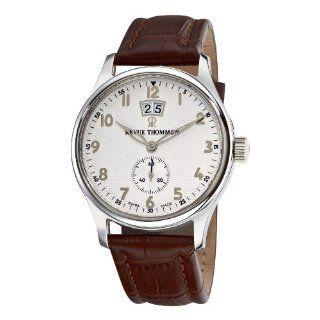 Revue Thommen Mens 16060.2532 Air speed Mens Big Date Automatic Watch
