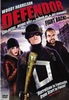 Defendor DVD, 2010
