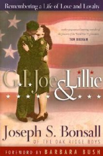 Joe and Lillie Remembering a Life of Love and Loyalty by Joseph
