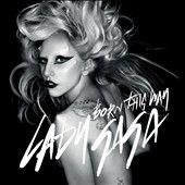 Born This Way Single by Lady Gaga CD, Mar 2011, Interscope USA