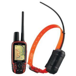 Garmin Astro 320 GPS Tracking System Bundle W/DC 40 Transmitter