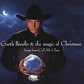 Magic Of Christmas, The by Garth Brooks CD, Nov 1999, Capitol