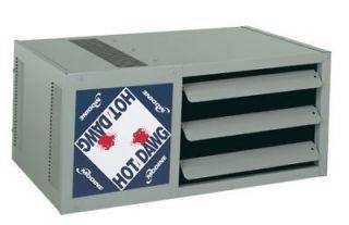 Modine Hot Dawg HD60 60,000 BTU Nat Gas Garage Heater