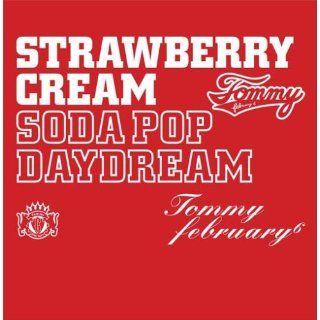 ": Strawberry Cream Soda Pop""Daydream""(DVD付)"