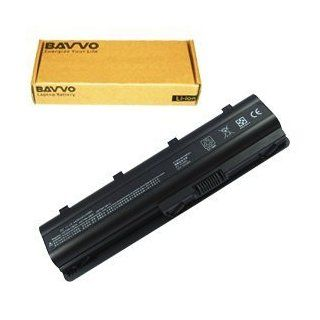 Bavvo New Laptop Replacement Battery for HP G62 222US,6