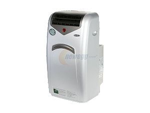 SOLEUS AIR LX 100HP 4 in 1 10,000 BTU Capacity Portable