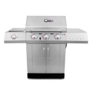 Infrared Grill from Char Broil     Model#463250512
