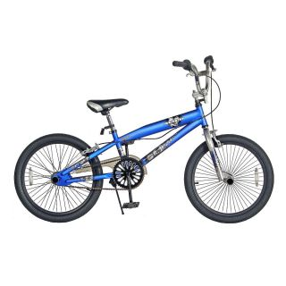 Avigo 20 inch Wraith BMX Bike   Boys