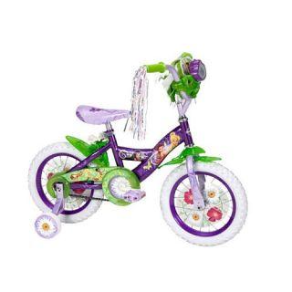 Huffy 14 inch Girls Bike   Disney Fairies