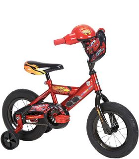 Huffy 12 inch Boys Bike with Rev Grip   Cars   Huffy