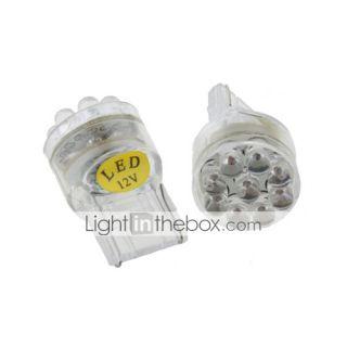 coche multi funcional de luz LED   luz decorativos   instrumento de la