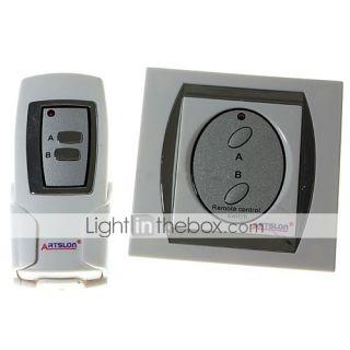 aparato inalámbrico digital remoto interruptor de encendido   USD $