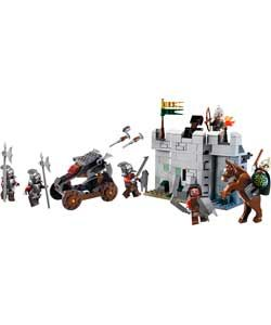 Buy LEGO® Lord of the Rings Uruk Hai Army at Argos.co.uk   Your