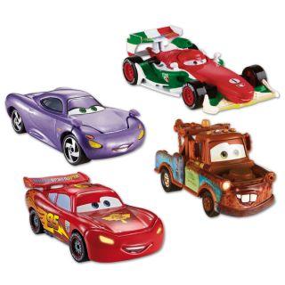 Coches con luz y sonido Cars Mattel   Coches, trenes y pistas   Coches