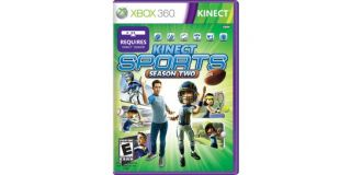 Buy Kinect Sports Season 2, and get active with this xbox game