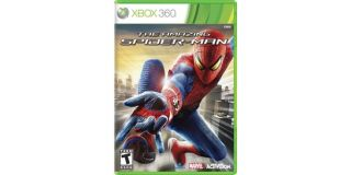 Buy The Amazing Spider Man for Xbox 360, action video game   Microsoft