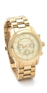 Michael Kors Mens Oversized Watch