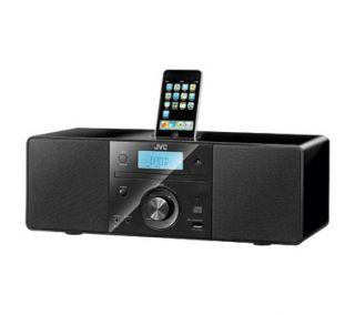 JVC RDN1 Mini Stereo System