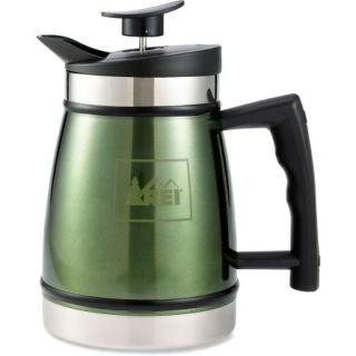 Reviews for REI Table Top French Coffee Press   32 fl. oz.