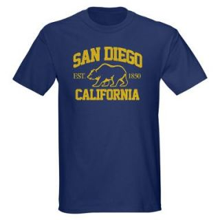 San Diego California T Shirts  San Diego California Shirts & Tees