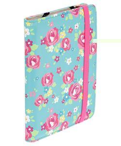 Buy Trendz Light Blue Floral Kindle Touch Case at Argos.co.uk   Your