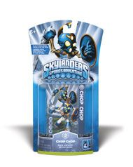 Skylander Toys & Adventure Packs Spyro, Zook, Cynder & More Figures