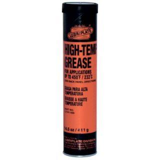 Lubriplate High Temp Multi Purpose Grease   cartridge high temp grease