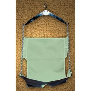 Mason Medical Standard Patient Lift Sling with Optional Commode Cut