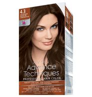 Avon   ADVANCE TECHNIQUES Professional Hair Color   Beautiful